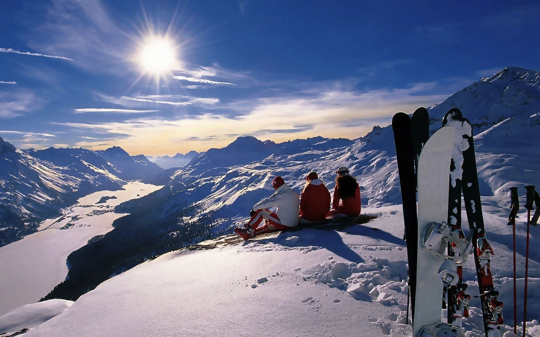 SNOW SPORTS INCENTIVES