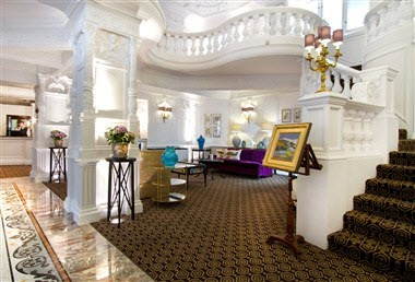 St. Ermins Hotel, Autograph Collection